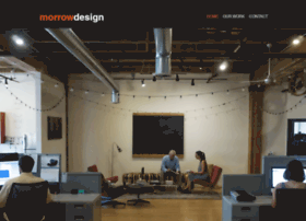 Morrowdesign.net thumbnail
