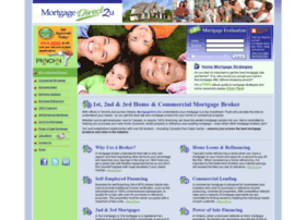 Mortgagedirect2u.ca thumbnail