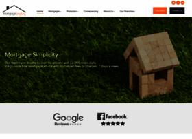 Mortgagesimplicity.co.uk thumbnail