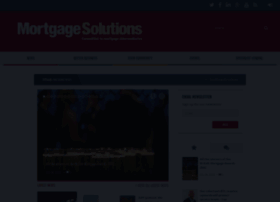Mortgagesolutions.co.uk thumbnail