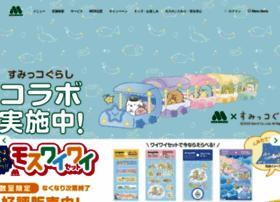Mos.co.jp thumbnail