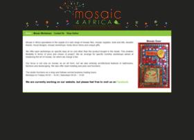 Mosaic4africa.co.za thumbnail