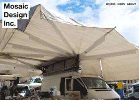 Mosaicdesign.jp thumbnail