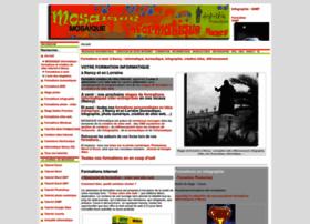 Mosaiqueinformatique.fr thumbnail
