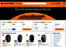 Mosautoshina.ru thumbnail