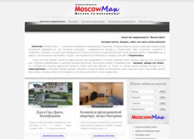 Moscowmax.ru thumbnail