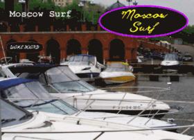 Moscowsurf.ru thumbnail