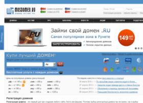 Mosdomen.ru thumbnail