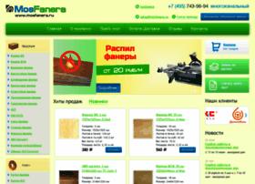 Mosfanera.ru thumbnail