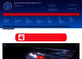 Moshol14.ru thumbnail