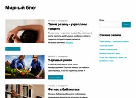 Mosinf.ru thumbnail