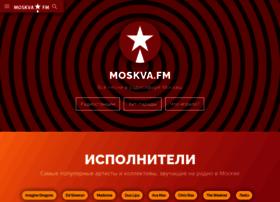 Moskva.fm thumbnail