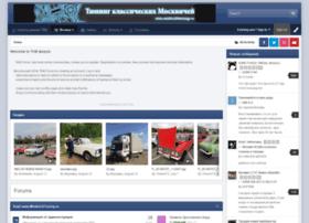 Moskvichtuning.ru thumbnail