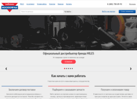 Moskvorechie.ru thumbnail