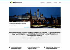 Mosmap.ru thumbnail