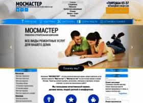 Mosmaster.ru thumbnail