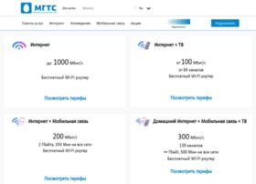 Mosmgts.ru thumbnail