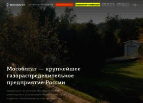 Mosoblgaz.ru thumbnail