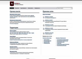 Mosopen.ru thumbnail