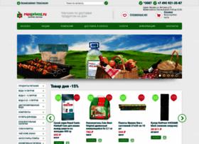 Mosprivoz.ru thumbnail