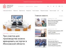 Mosreg.ru thumbnail