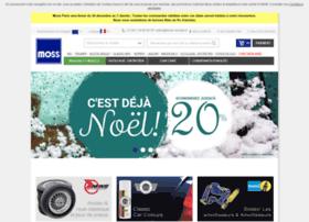 Moss-europe.fr thumbnail