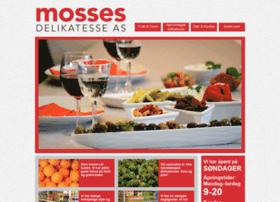Mosses.no thumbnail