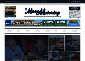 Wong, Alex Moss Motors, Ltd  at Website Informer