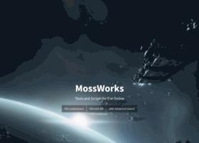Mossworks.xyz thumbnail