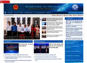 Most.gov.vn thumbnail