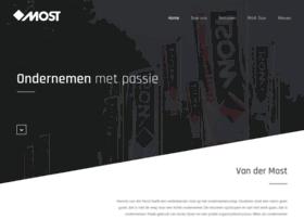 Most.nl thumbnail