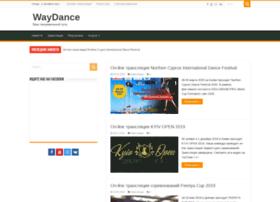 Mostdance.com thumbnail