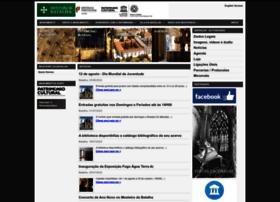 Mosteirobatalha.pt thumbnail