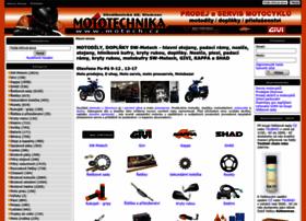 Motech.cz thumbnail