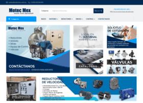 Motecmex.com.mx thumbnail