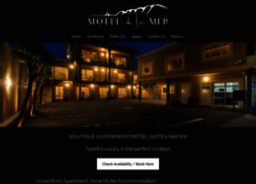 Moteldelamer.co.nz thumbnail
