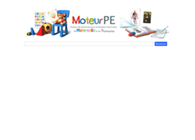 Moteurpe.fr thumbnail