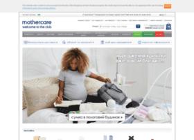 Mothercare.ua thumbnail