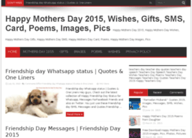 Mothersday2015.co.in thumbnail