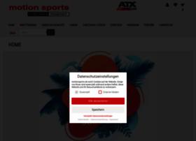 Motionsports.de thumbnail