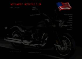 Moto-import.pl thumbnail