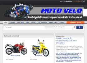 Moto-velo.ro thumbnail