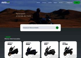Moto.com.br thumbnail