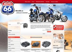 Moto66.cz thumbnail