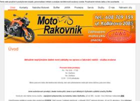 Motobazar-rakovnik.cz thumbnail