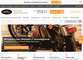Motobody.ru thumbnail