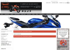Motocare.com.br thumbnail