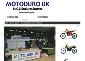 Motoduro.co.uk thumbnail