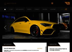 Motogo.pl thumbnail