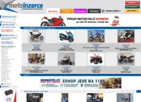 Motoinzerce.cz thumbnail
